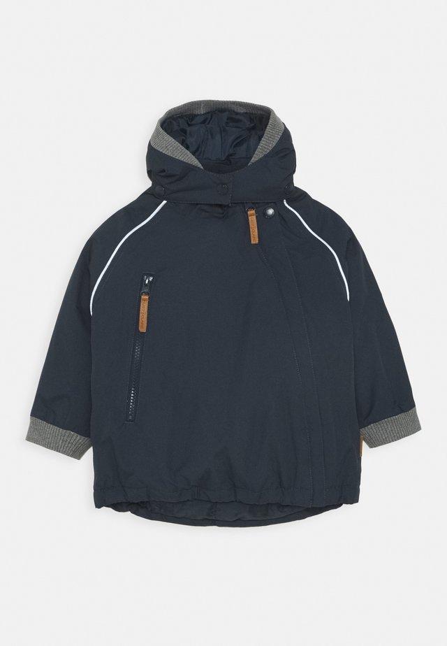 OBI JACKET - Zimní bunda - navy