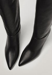 Massimo Dutti - Boots - black - 6