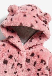 Next - Winterjas - pink - 3