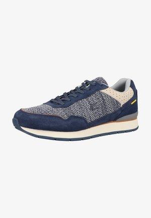 Sneakers laag - multi blue