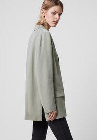 AllSaints - ALVA  - Short coat - green - 3
