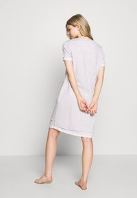 Triumph - PIMA - Nightie - medium grey - 2