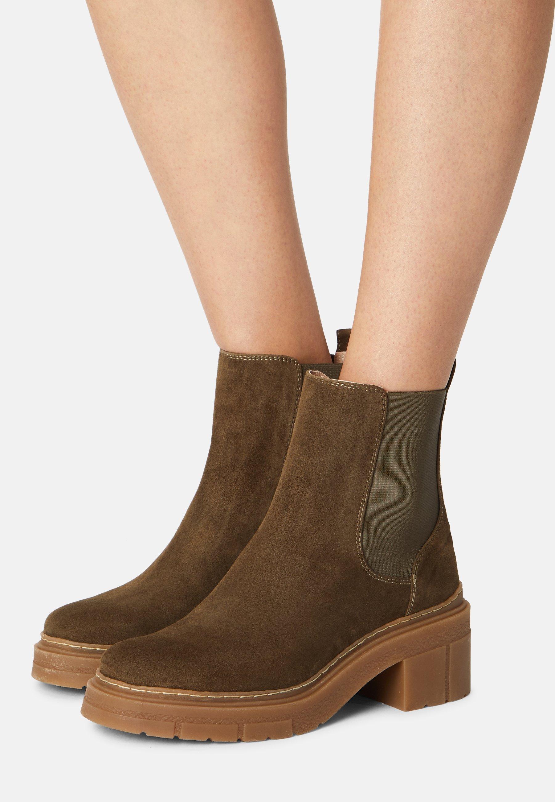 Women JIMENEZ - Platform ankle boots
