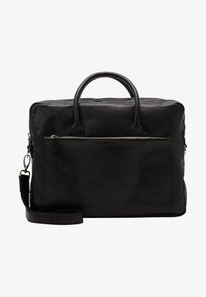 FOCUS DAY BAG - Briefcase - black