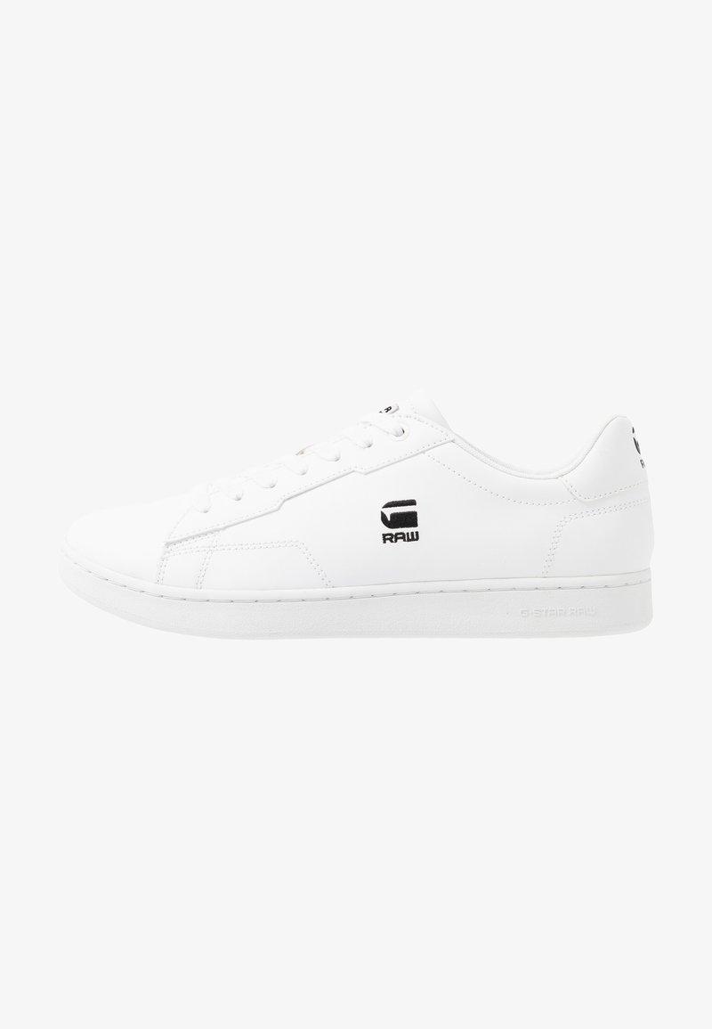 G-Star - CADET - Sneaker low - milk