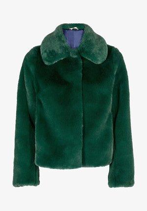 ELSTED - Winter jacket - waldgrün