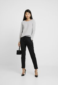 Esprit - Jumper - light grey - 1