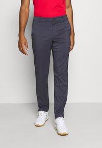 Nike Golf - NIKE FLEX HERREN-GOLFHOSE IN SCHMALER PASSFORM - Kalhoty - gridiron/gridiron - 0