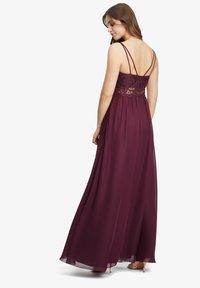 Vera Mont - Cocktail dress / Party dress - bordeaux - 1