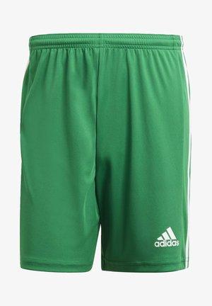 SQUADRA 21 - Korte broeken - green
