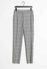 comma - Trousers - grey - 0