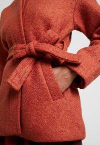 mint&berry - Short coat - orange - 5