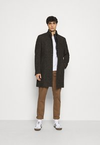Marc O'Polo - Winter coat - chocolate brown - 1