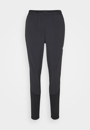 ACTIVE TRAIL HYBRID PANT - Bukse - black