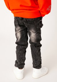 Gulliver - Slim fit jeans - grey denim - 2