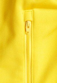 adidas Originals - FIREBIRD ADICOLOR PRIMEBLUE TRACK  - Giacca sportiva - yellow - 2