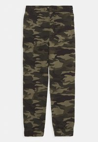 Abercrombie & Fitch - Trousers - khaki - 1