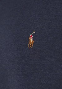 Polo Ralph Lauren Big & Tall - Polo - spring navy heath - 2