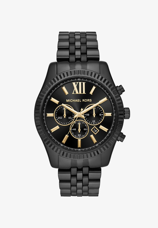 LEXINGTON - Chronograph watch - schwarz