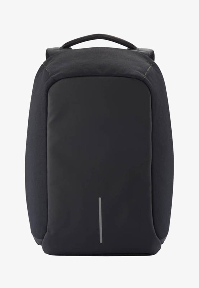 BOBBY ORIGINAL - ANTI-DIEFSTAL - Rucksack - black