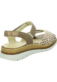 Fidelio - Sandals - beige - 1