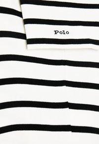 Polo Ralph Lauren - PIMA - Trikoomekko - nevis/black - 8