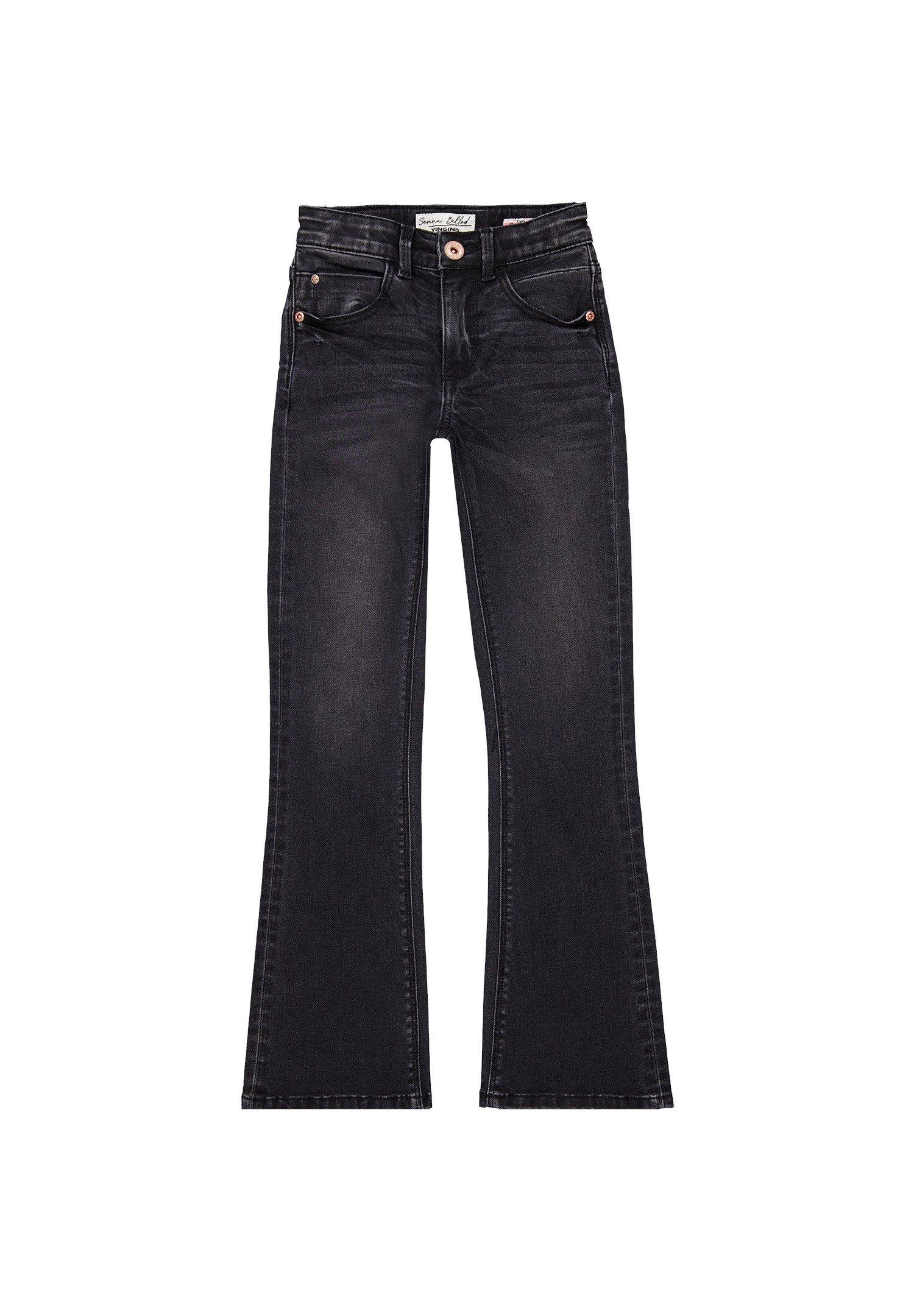 Kinder BRITTE - Jeans Bootcut