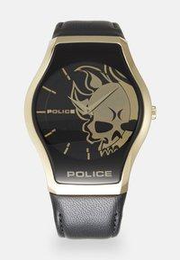 Police - SPHERE - Rannekello - black - 0