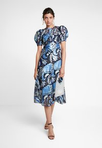 Alice McCall - FLORETTE DRESS - Occasion wear - royal - 2