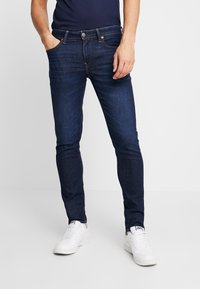 American Eagle - Jeans slim fit - dark wash - 0
