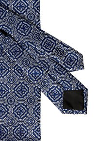 Burton Menswear London - TILE GEO SET - Kapesník do obleku - blue - 3