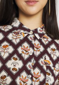 Scotch & Soda - REGULAR FIT SHIRT - Button-down blouse - combo - 5