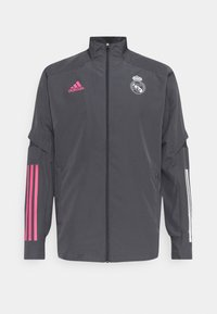 adidas Performance - REAL MADRID  - Article de supporter - grey - 5