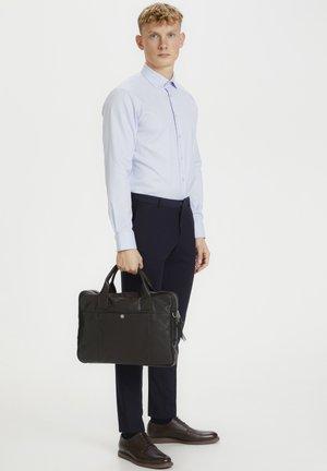 COMMUTERMA - Briefcase - dark brown