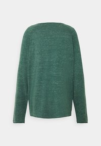 Pier One - Maglione - mottled green - 1