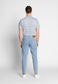 Solid - DAD - Jeans Tapered Fit - blue dnm - 2