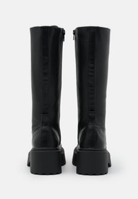 River Island - Lace-up boots - black - 3
