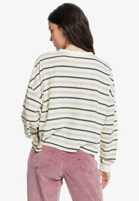 Quiksilver - HIGH HERITAGE - Long sleeved top - chardonnay high heritage - 2
