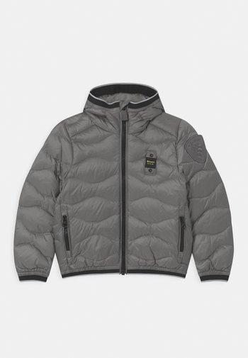 GIUBBINI IMBOTTITO - Light jacket - grey
