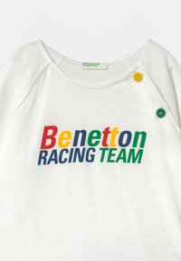 Benetton - SET - Long sleeved top - multi-coloured - 3