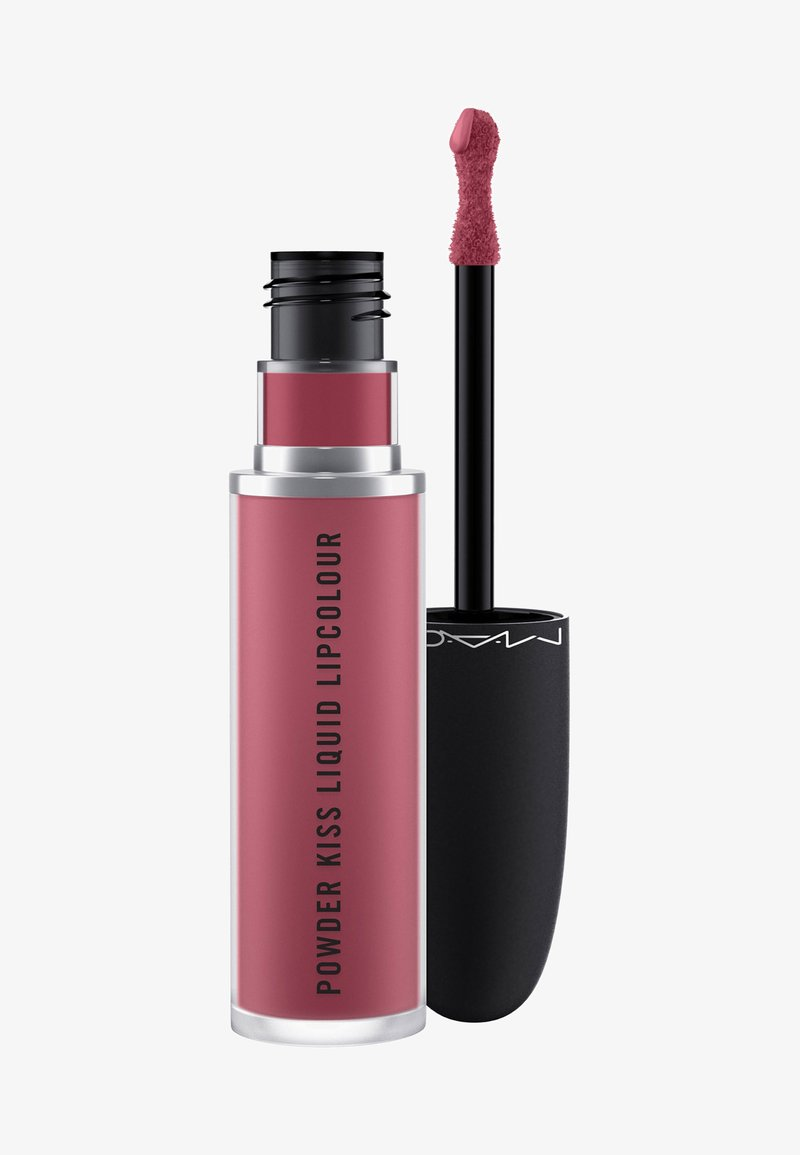 MAC - POWDER KISS LIQUID LIPCOLOUR - Liquid lipstick - more the mehr-ier