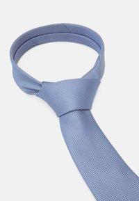Burton Menswear London - SET - Tie - blue - 6