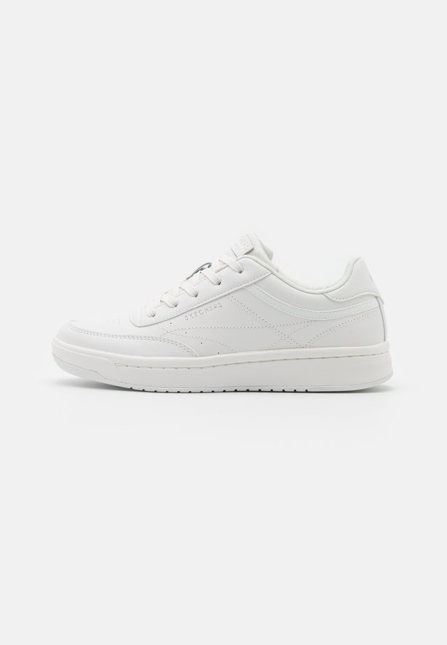 DOWNTOWN - Sneakers basse - white