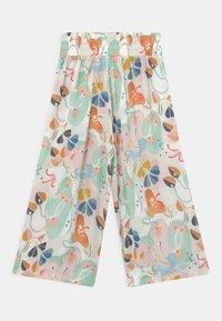 Molo - ANTONYA - Trousers - offwhite - 1
