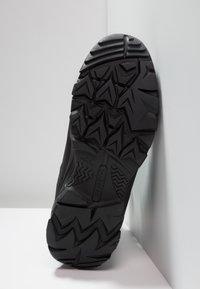 Hi-Tec - RAVUS CHILL 200 WP - Winter boots - charcoal/black - 4
