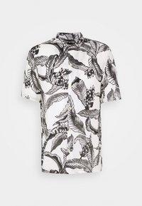 AllSaints - KAHUNA - Shirt - ecru - 0