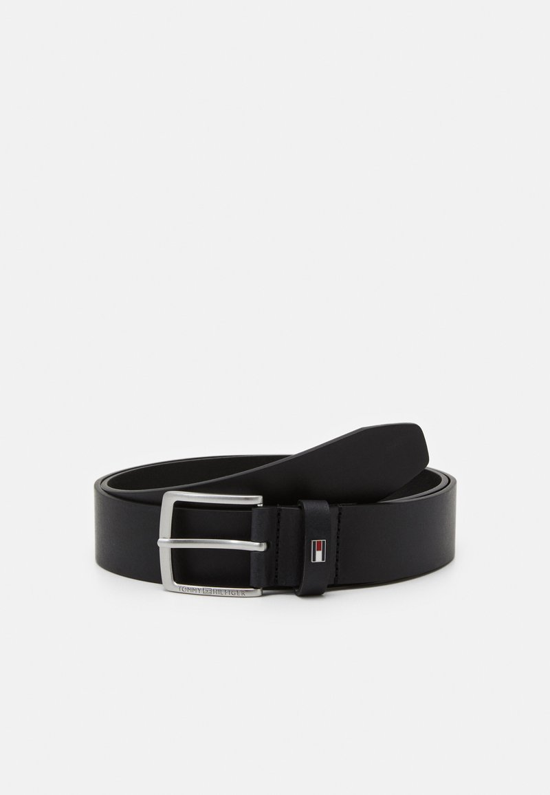 Tommy Hilfiger - CASUAL - Ceinture - black