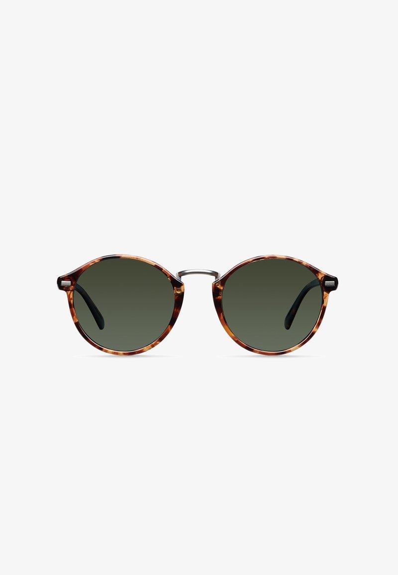 Meller - NYASA - Sunglasses - tigris olive