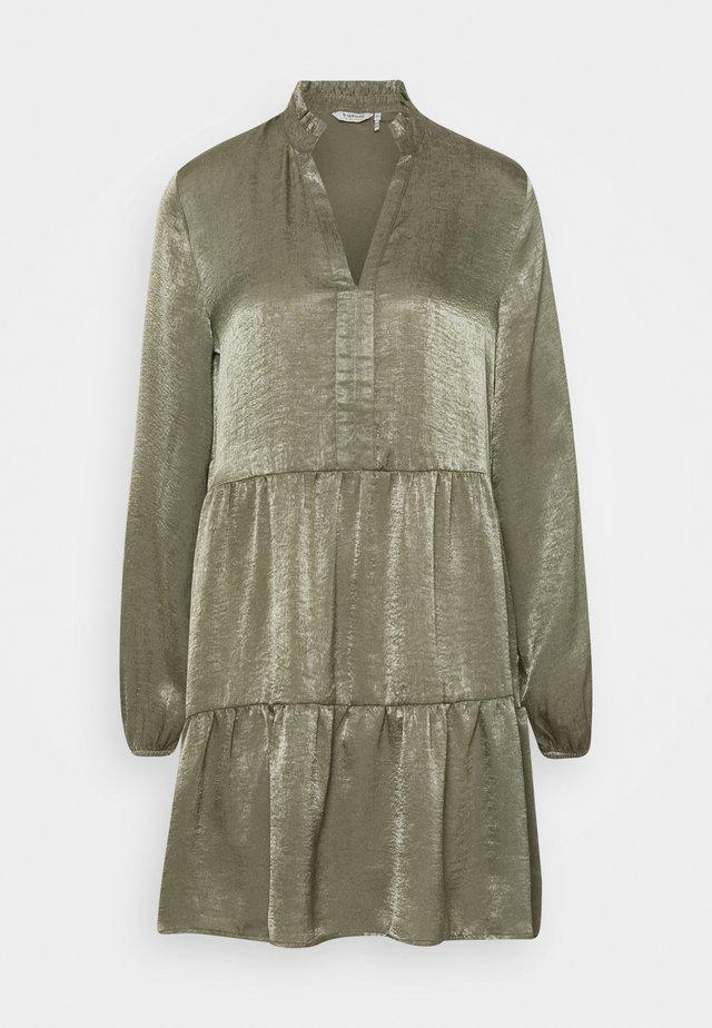GOYA TUNIC  - Day dress - olive night