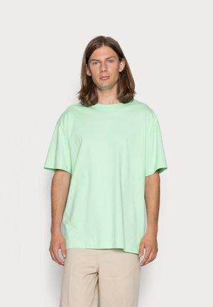 OVERSIZED  - T-shirt basic - green
